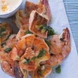 camarones-al-ron