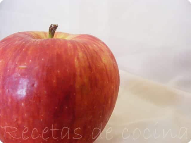 Propiedades de la manzana