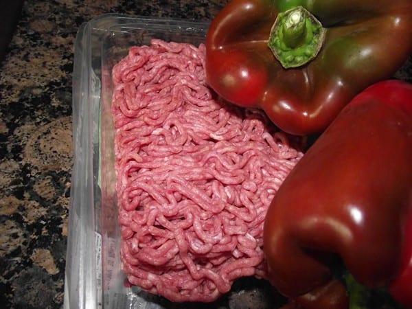 ingredientes basicos para la receta