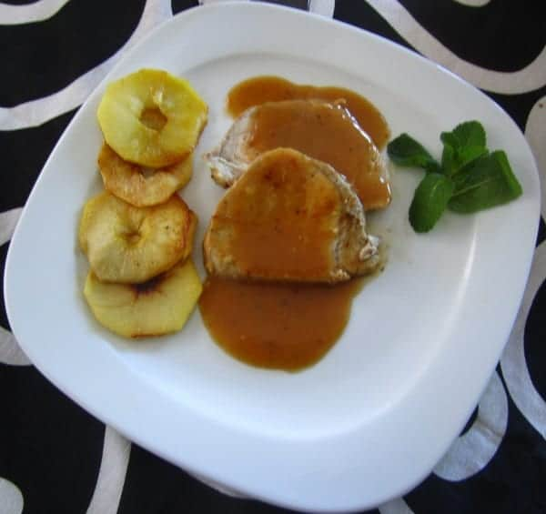 Lomo de cerdo al horno fácil y jugoso, recetas paso a paso