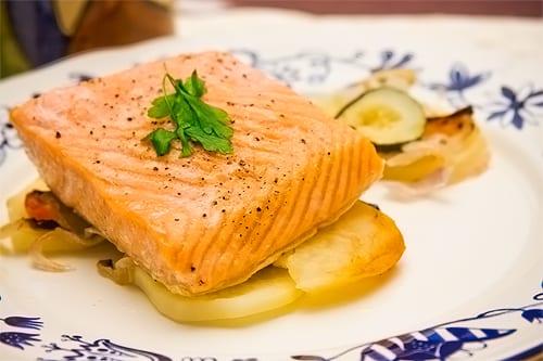 salmon-receta