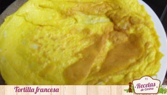 Tortillitas rellenas
