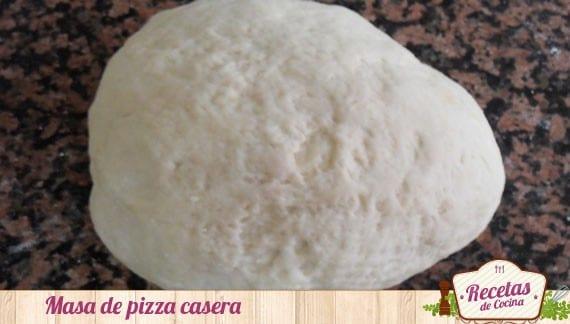 Pizza de longaniza y patatas