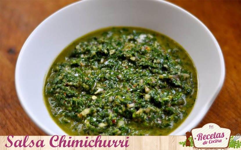 DeliciosaSalsaChimichurri