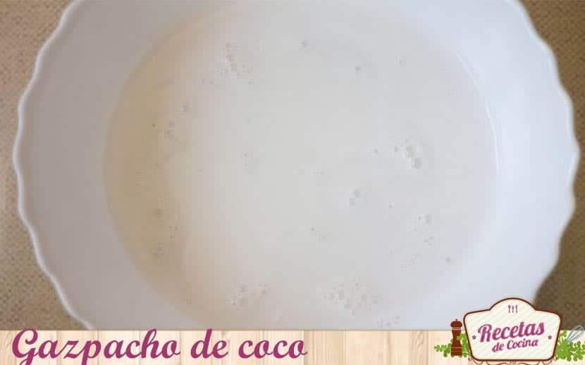 gazpacho de coco 1