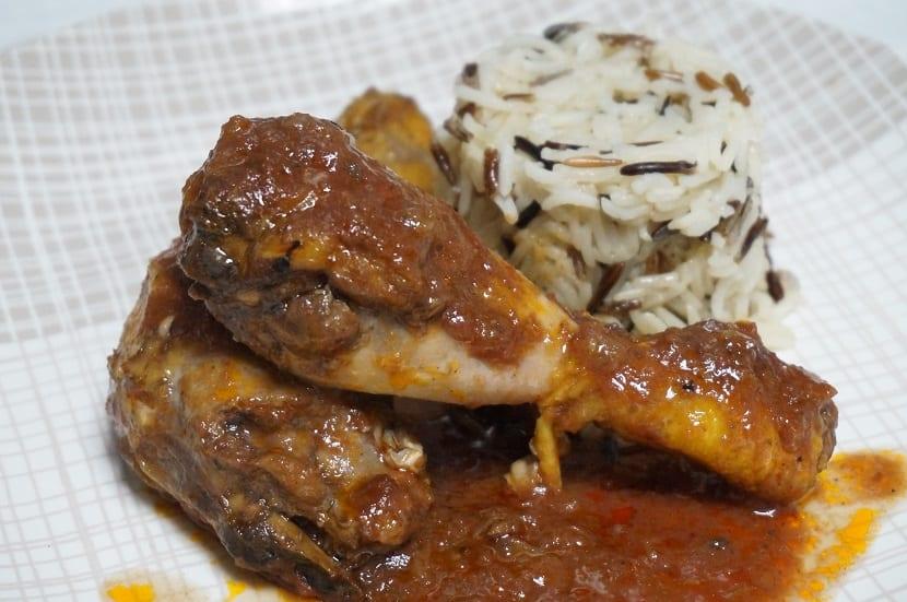 pollo-con-salsa