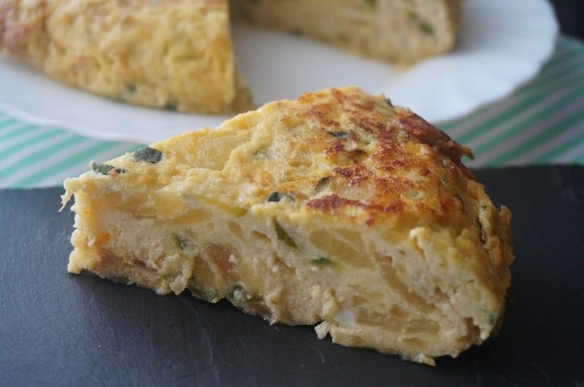 tortilla-de-calabacín