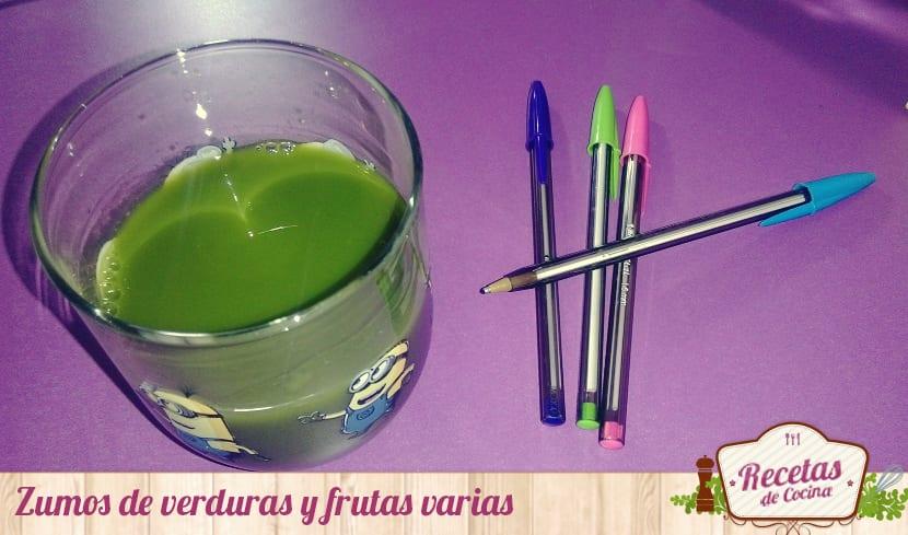 zumo-de-verduras-y-frutas-varias