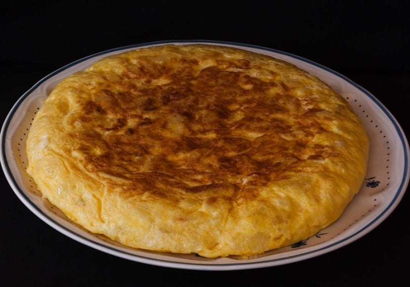 Tortilla de arroz integral