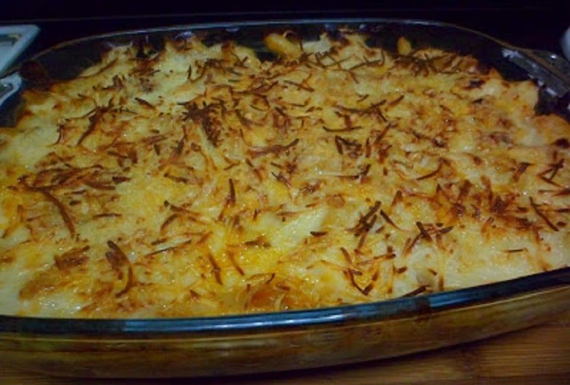 Recetas de cocina trucos sencillos y recetas para cocinar mejor - Macarrones con verduras al horno ...
