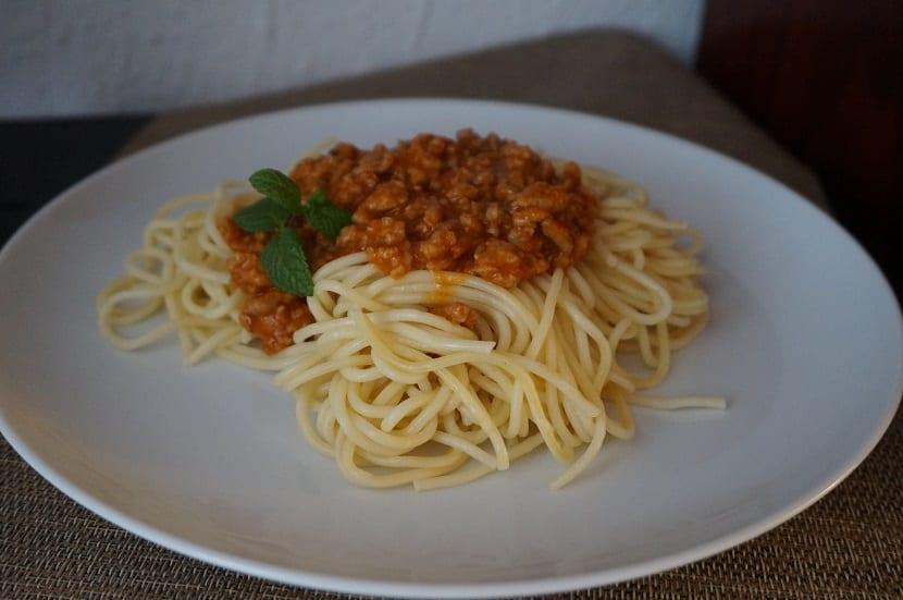 Recetas de cocina trucos sencillos y recetas para cocinar mejor - Platos de pasta sencillos ...